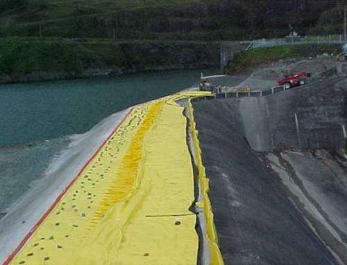 Barrage de Fortuna | Panama Surélévation barrage hydroélectrique