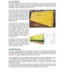 Manuel d'entretien et de maintenance du barrage anti inondation Water-Gate