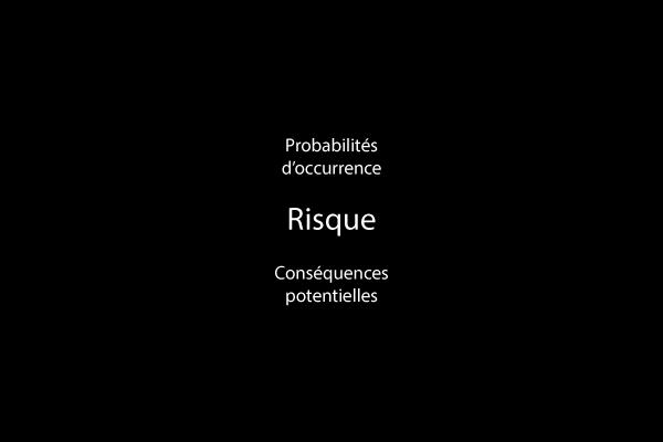 Aléa Risque et vulnérabilité aux inondations