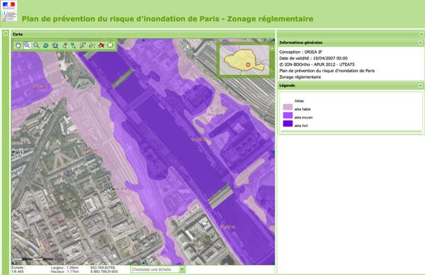 ppri paris Bercy Austerlitz