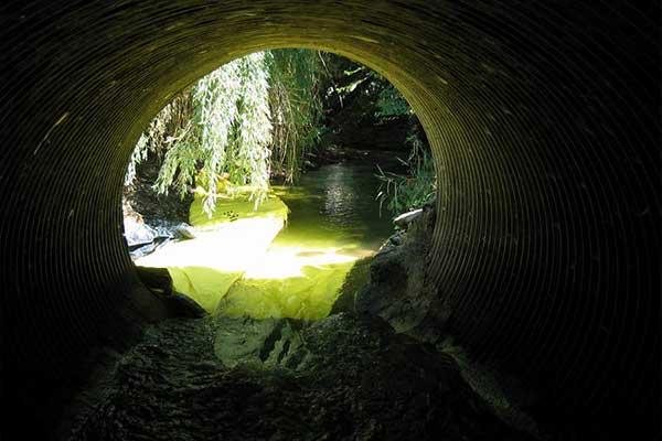 batardeau entretien de usage rivière