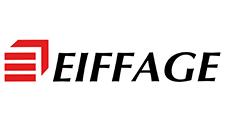 Eiffage utilise les batardeaux rivière Water-Gate