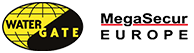 MegaSecur.Europe Logo