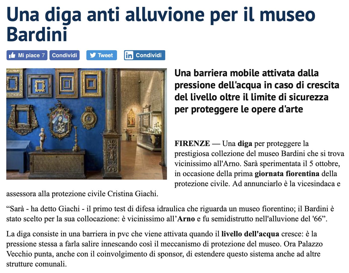 Qui News Firenze.it